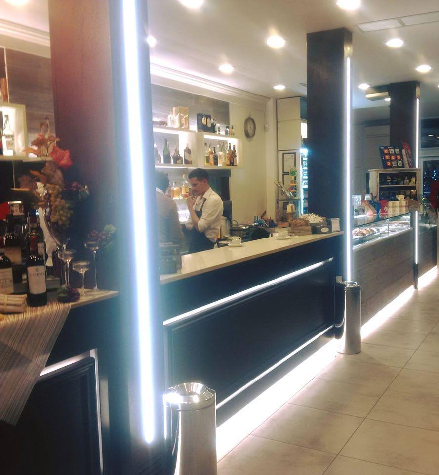 giorgi group arredamenti allestimento ristorante self